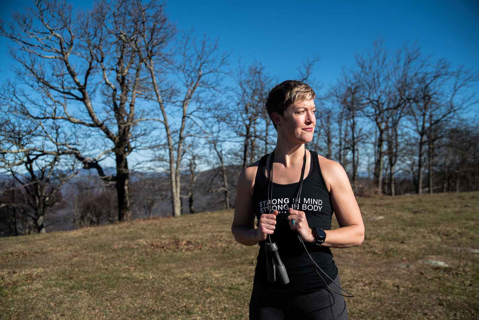 professional physical therapy for athletes, runners, men and women in asheville