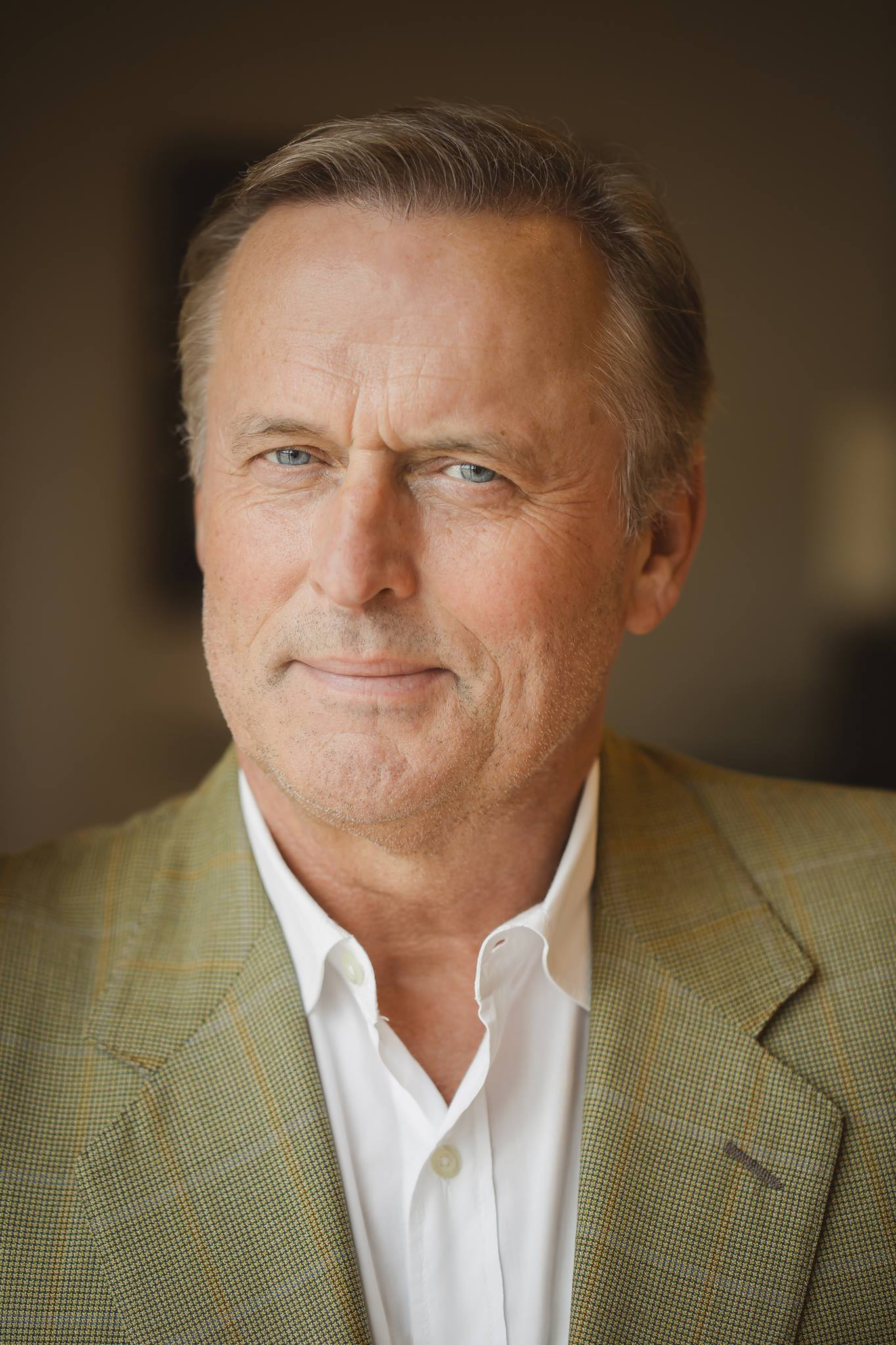 John Grisham will receive the Bruce K. Gould Book Award from Touro Law Center.// Facebook Photo courtesy of John Grisham