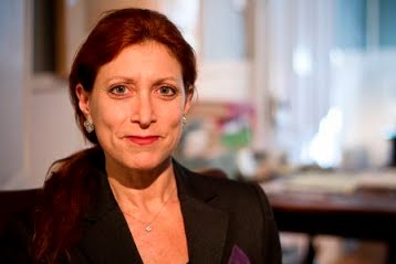 Julie Stoil Fernandez is a co-founding partner of Finkel & Fernandez, LLP, which specializes in elder law. // Photo courtesy of Julie Stoil Fernandez.