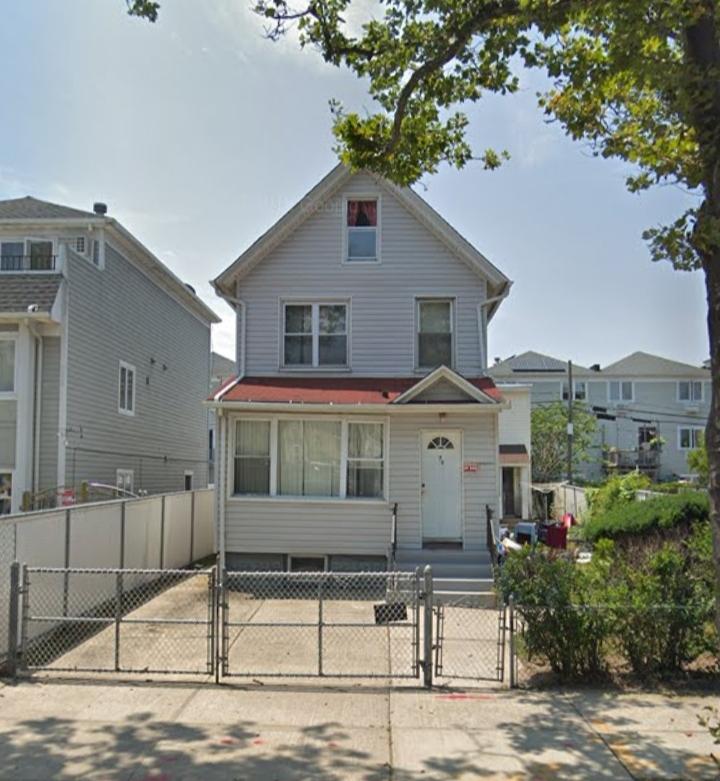 Photo of 173 Beach 95th Street. Photo courtesy of Google Maps.