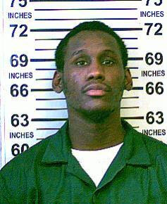 Mugshot of Jonathan Wells. Photo courtesy of the state's Department of Corrections.
