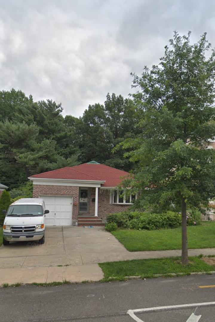 56-07 East Hampton Boulevard. Photo via Google Maps.