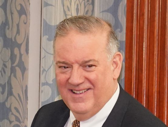 Tom Grech is president and CEO of the Queens Chamber of Commerce. Photo courtesy of Queens Chamber of Commerce.