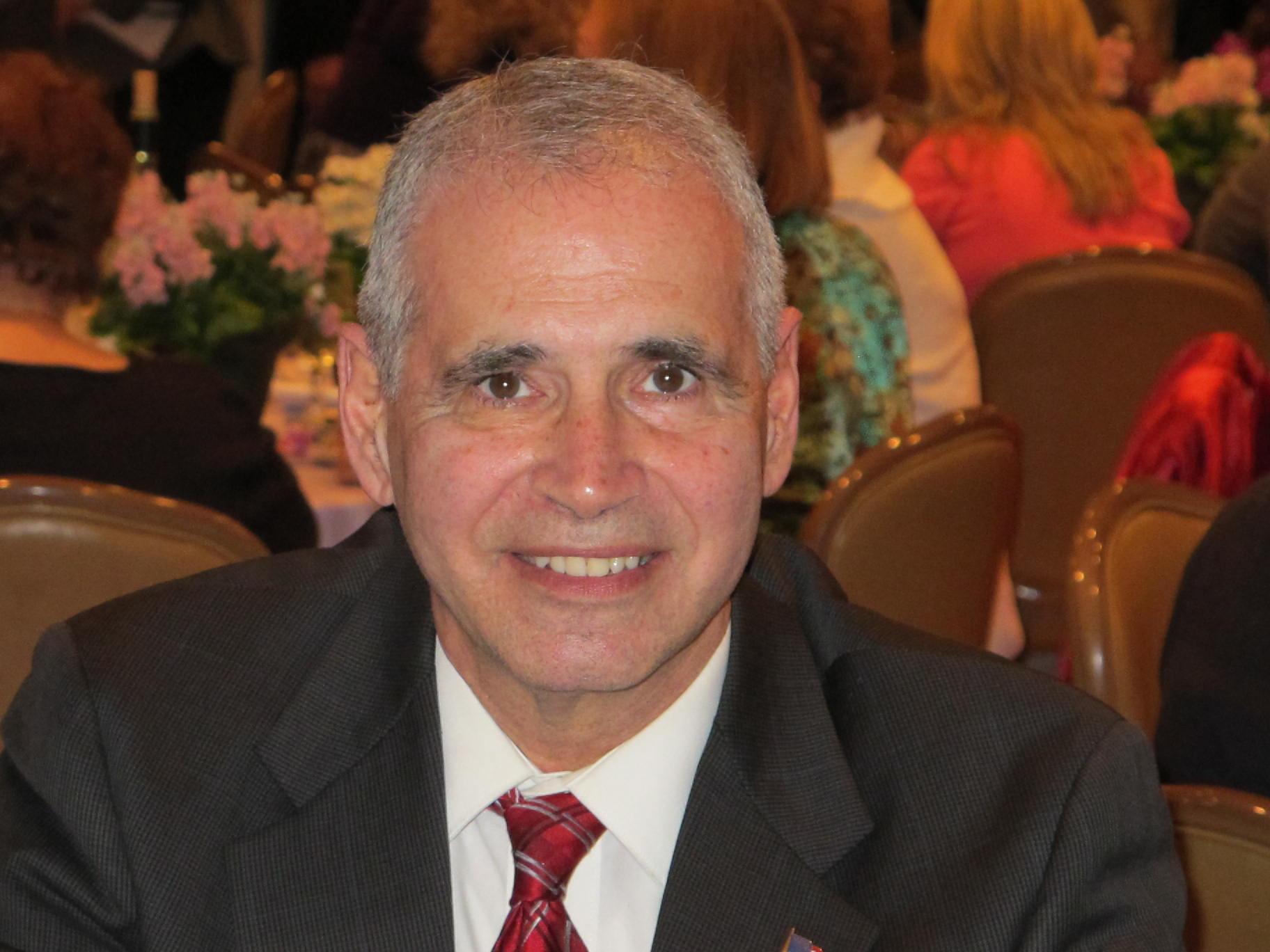 Hon. George M. Heymann is a retired New York City Housing Court judge. Photo courtesy of George M. Heymann.
