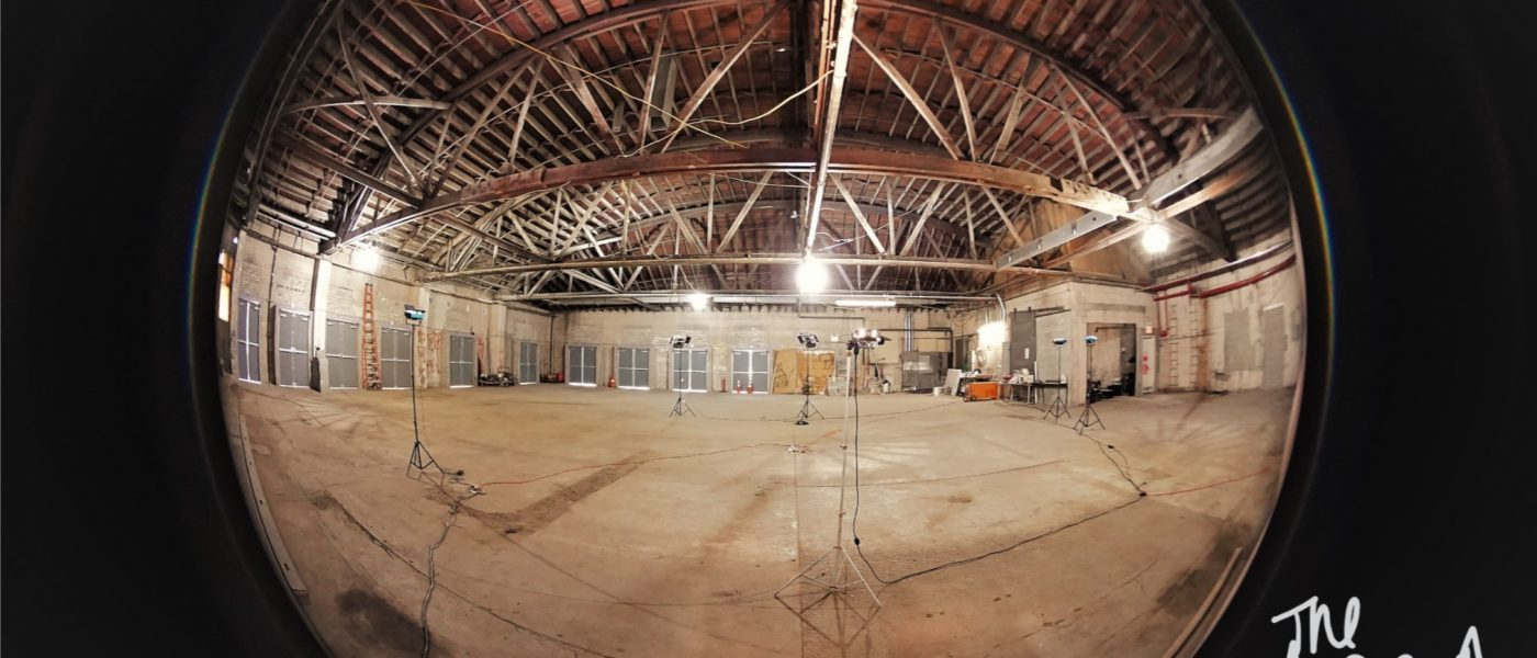 A new art venue in LIC has plans to expand. Photo via the Arc.