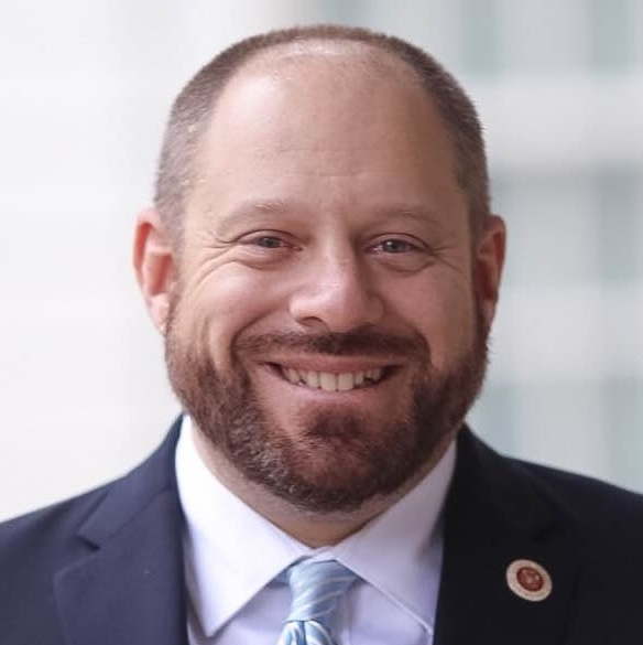 Councilmember Rory Lancman is running for the Democratic nomination for Queens District Attorney. Photo courtesy of Lancman's Office.