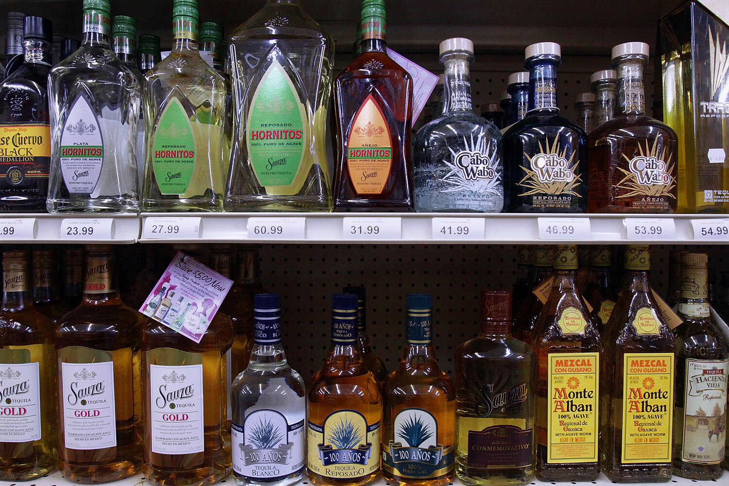 Costco of cocktails: Boozy big box worries College Point