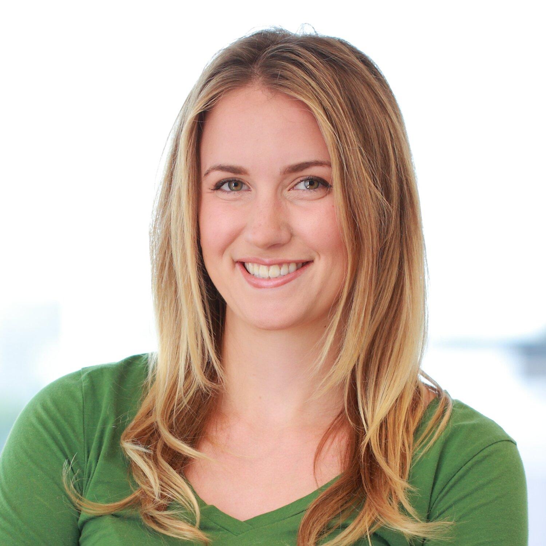 Michelle Trone. Photo courtesy of Michelle Trone.