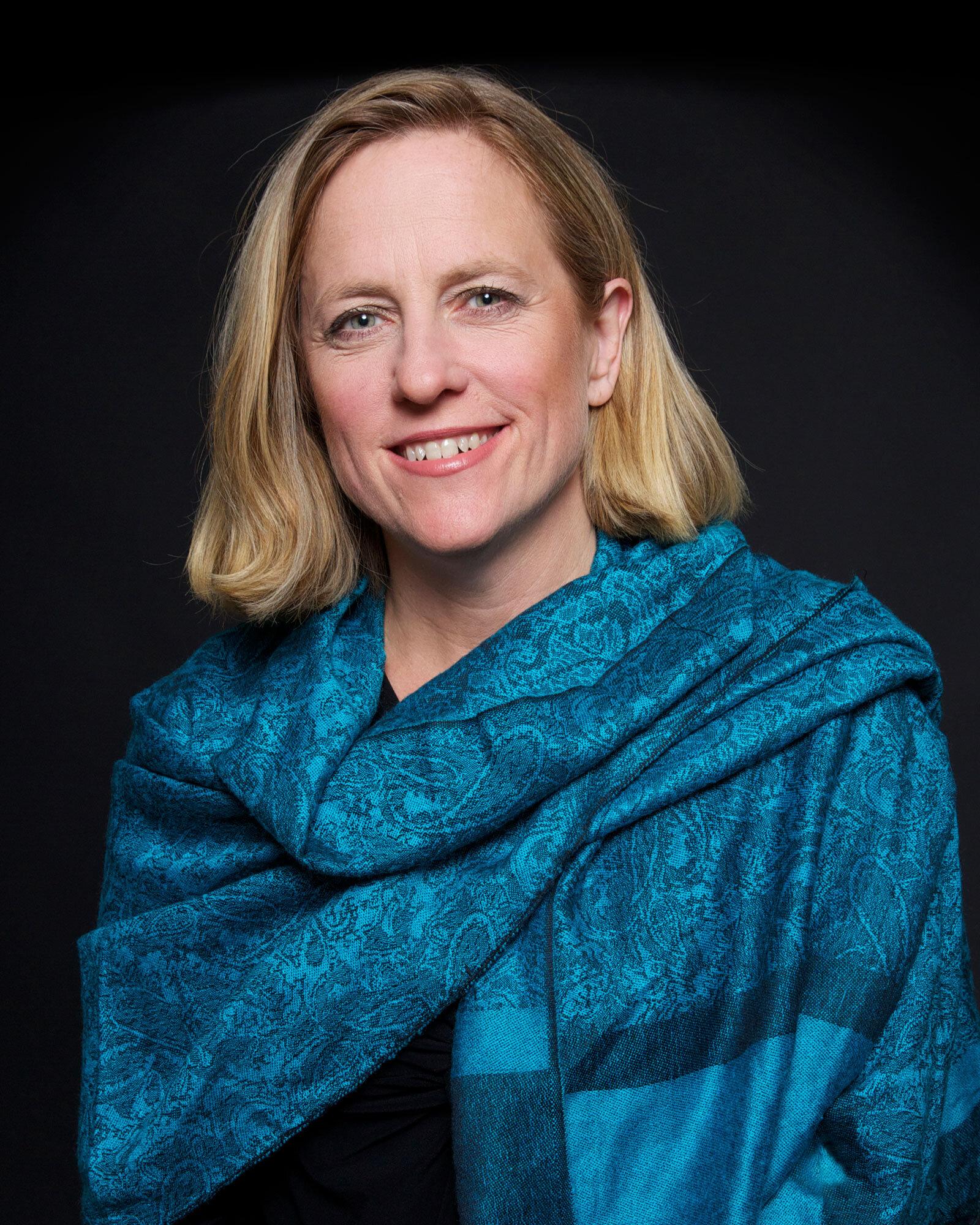 Borough President Melinda Katz is the Democratic nominee for Queens district attorney. Photo courtesy of Katz's campaign.