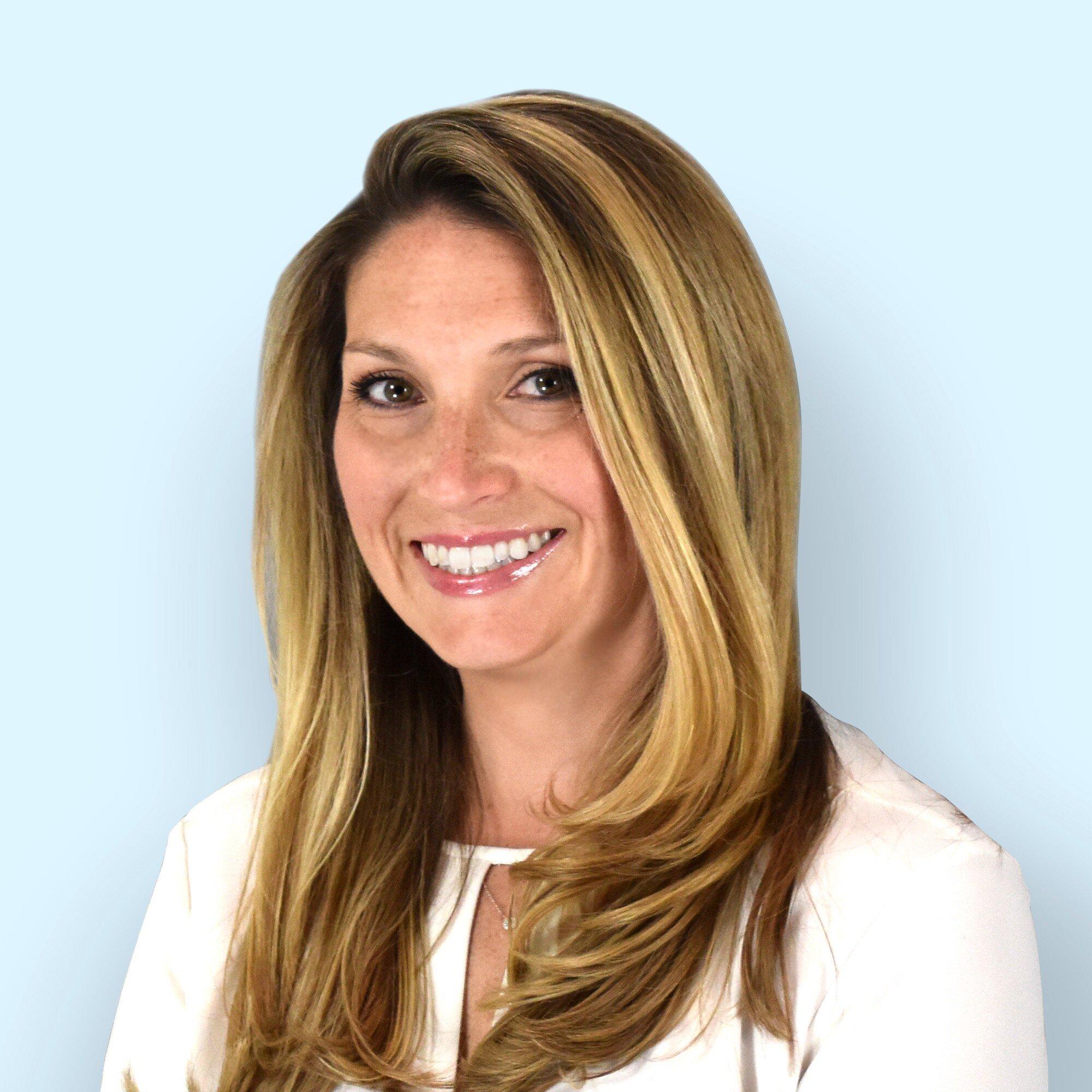 Melanie D'Arrigo is a Democratic candidate for Congress in New York's Third Congressional District. Photo courtesy of Melanie D'Arrigo