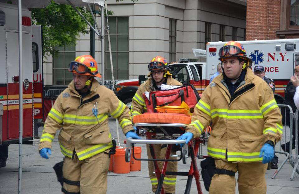 Council backs effort to boost emergency worker pay