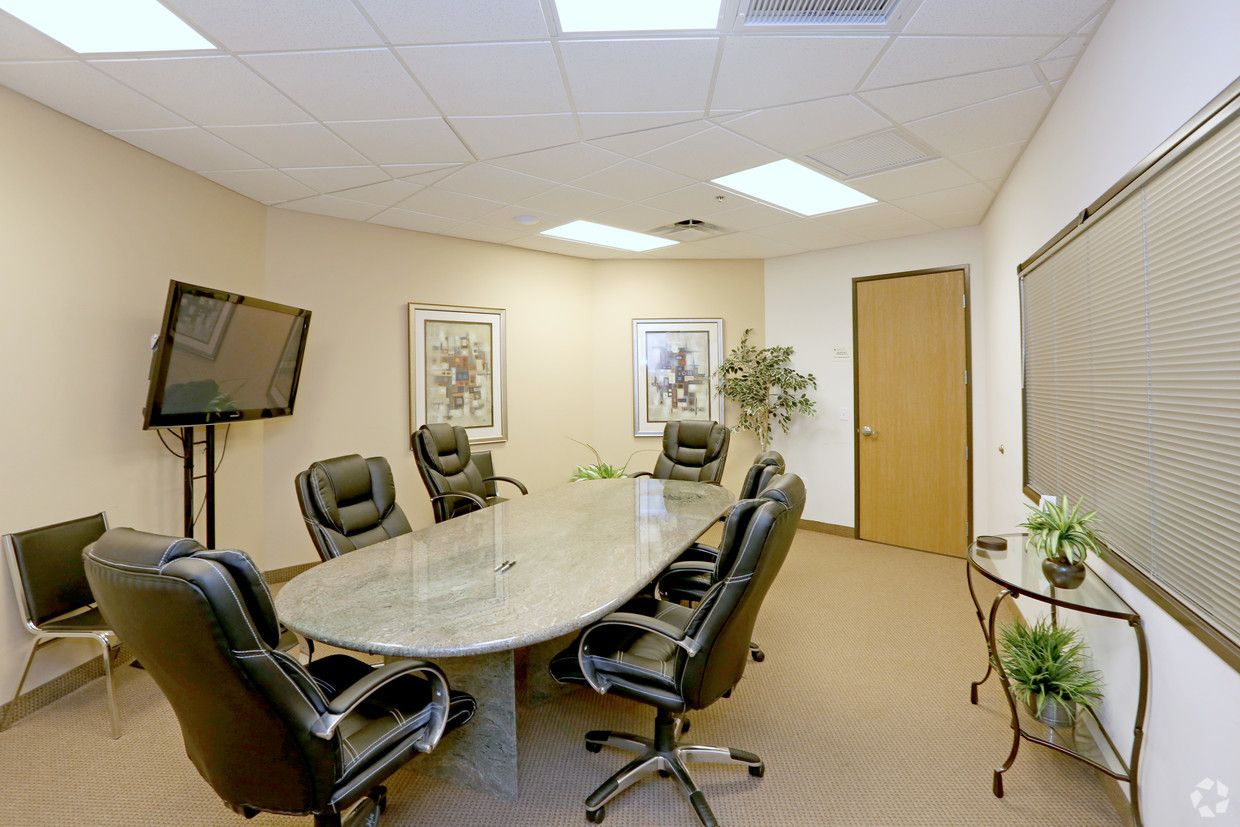 Executive Suite Conference Room
