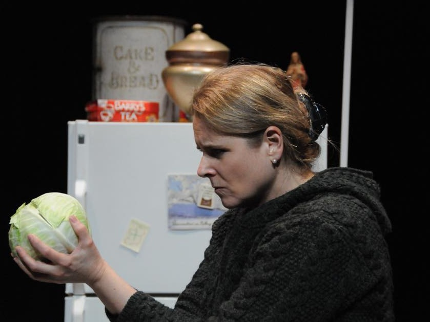 """DYIN' FOR IT"" AT ORIGIN THEATRE'S 1ST IRISH FESTIVAL AT THE CELL"