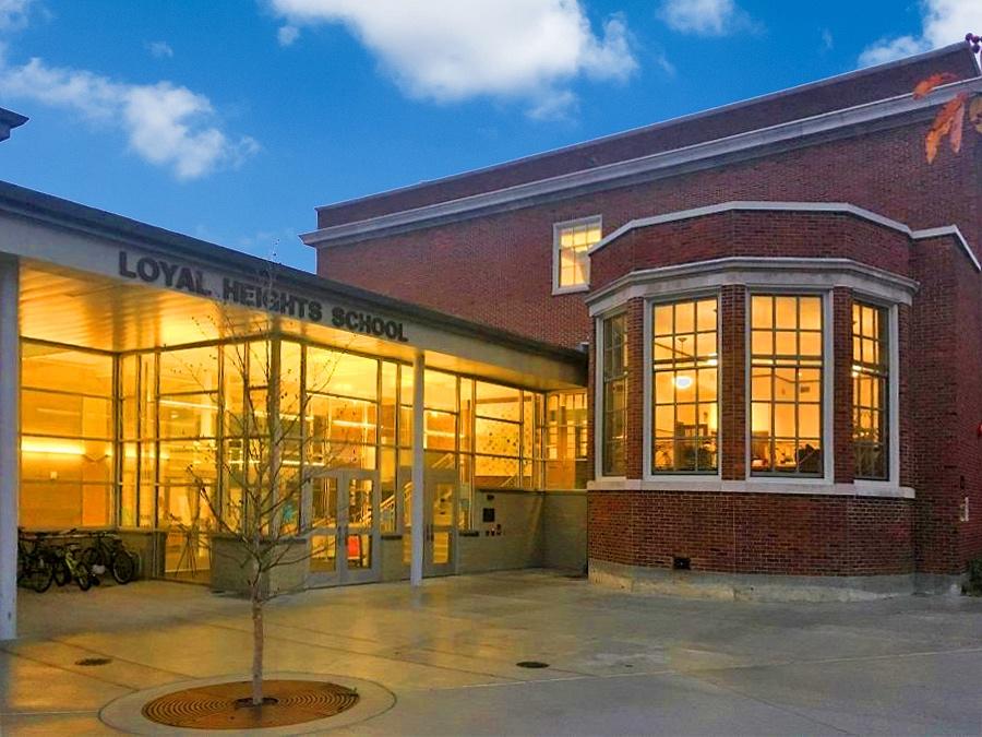 Loyal Heights Elementary School