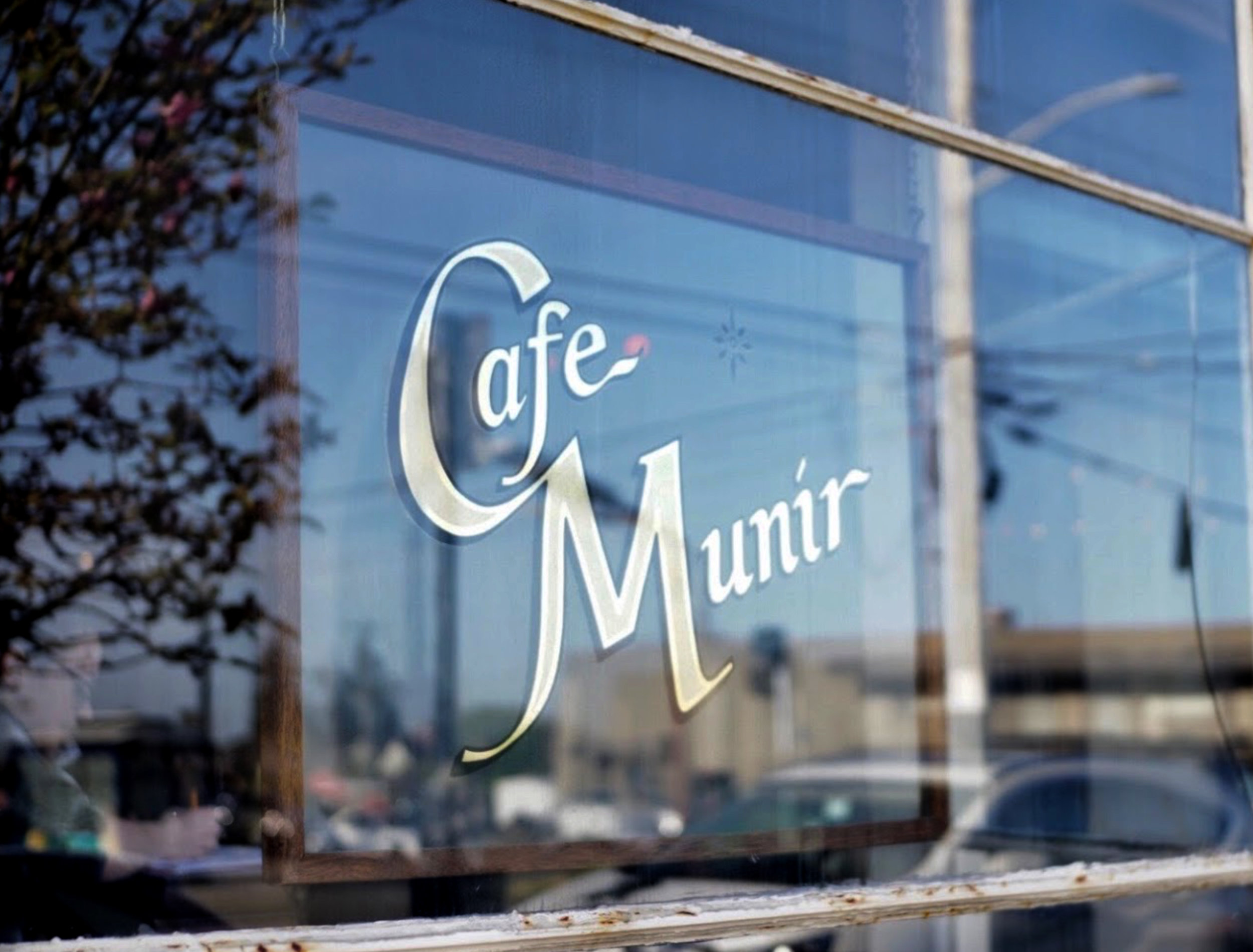 Cafe Munir
