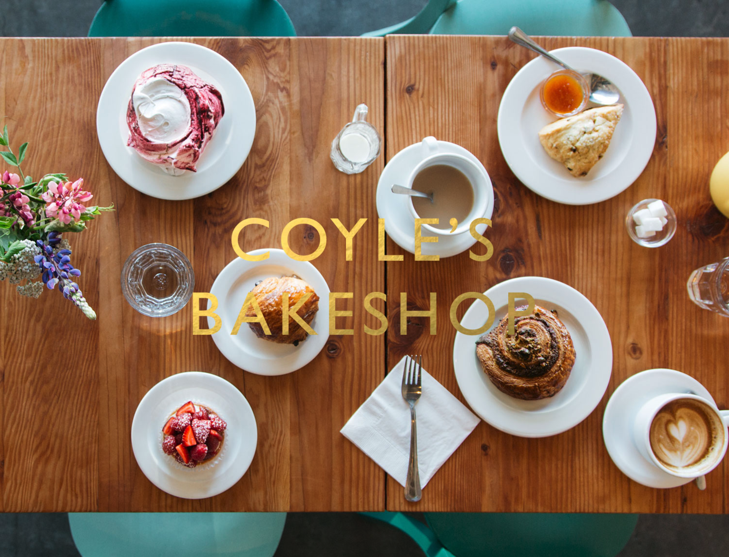 Coyle's Bake Shop