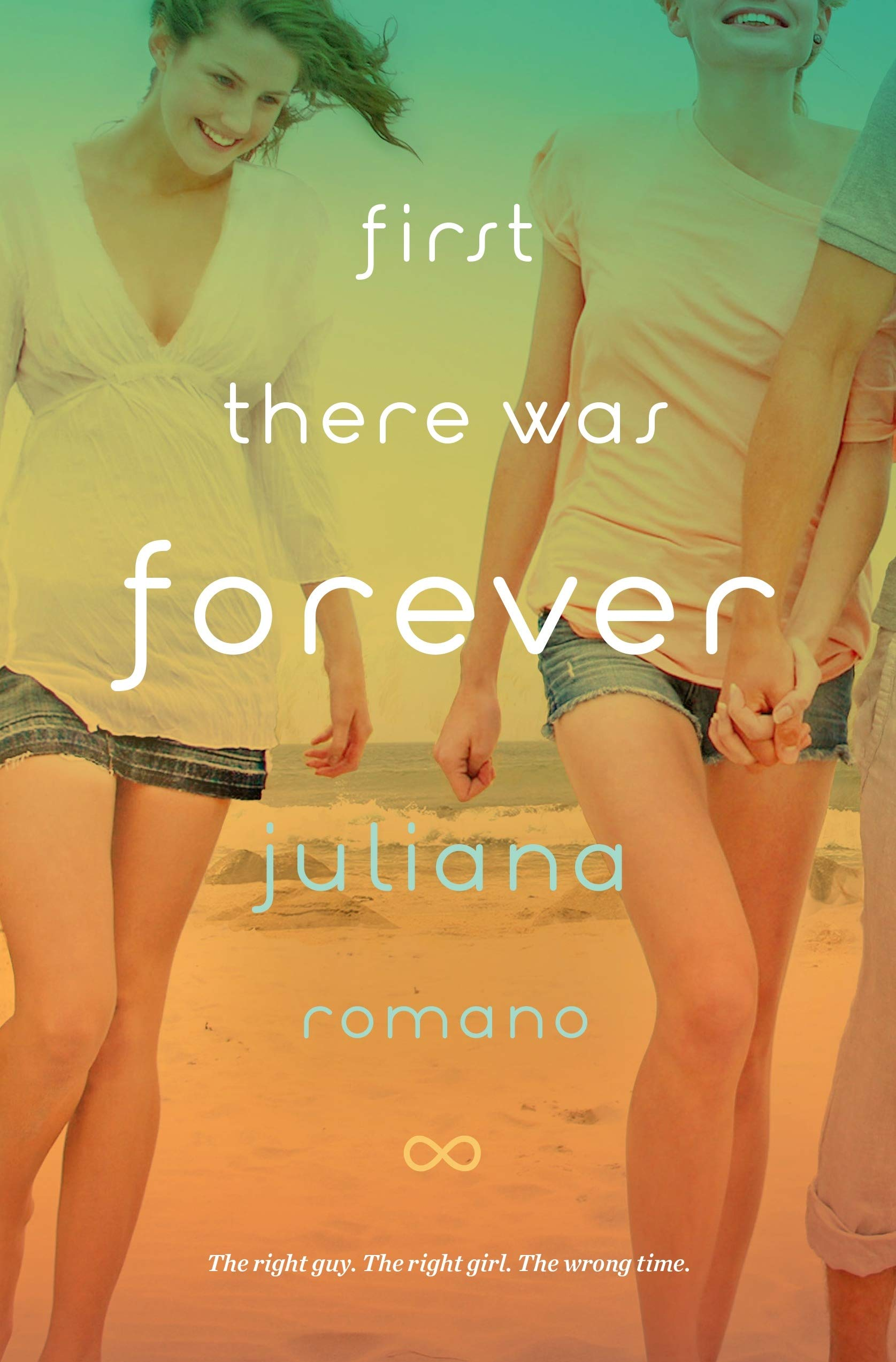 "- ""An emotionally rich coming of age love story."" - Kirkus Reviews https://www.kirkusreviews.com/book-reviews/juliana-romano/first-there-was-forever/A Publishers Weekly Starred Review ** https://www.publishersweekly.com/978-0-8037-4168-3Los Angeles Review of Books: ""When Best Friends Fall Apart"" https://lareviewofbooks.org/article/when-best-friends-fall-apart/Penguin Author Profile: https://www.penguinrandomhouse.com/authors/237707/juliana-romanoBUY NOW https://www.amazon.com/dp/B00KWG5RMI/ref=dp-kindle-redirect?_encoding=UTF8&btkr=1"