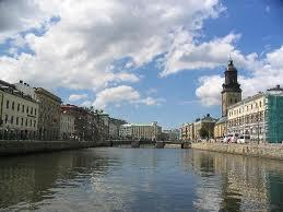 Goteborg, Sweden