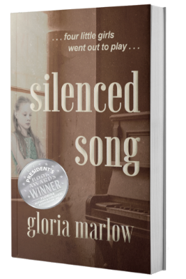 Silenced Song - Gloria Marlow - Thirty years ago, the playful songs of three small girls were silenced forever. Now, someone watches the families they left behind, counting the days until the music dies once more.Florida Authors & Publishers Association Silver Medal in Christian Fiction