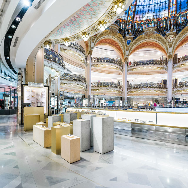 Retail Photography -