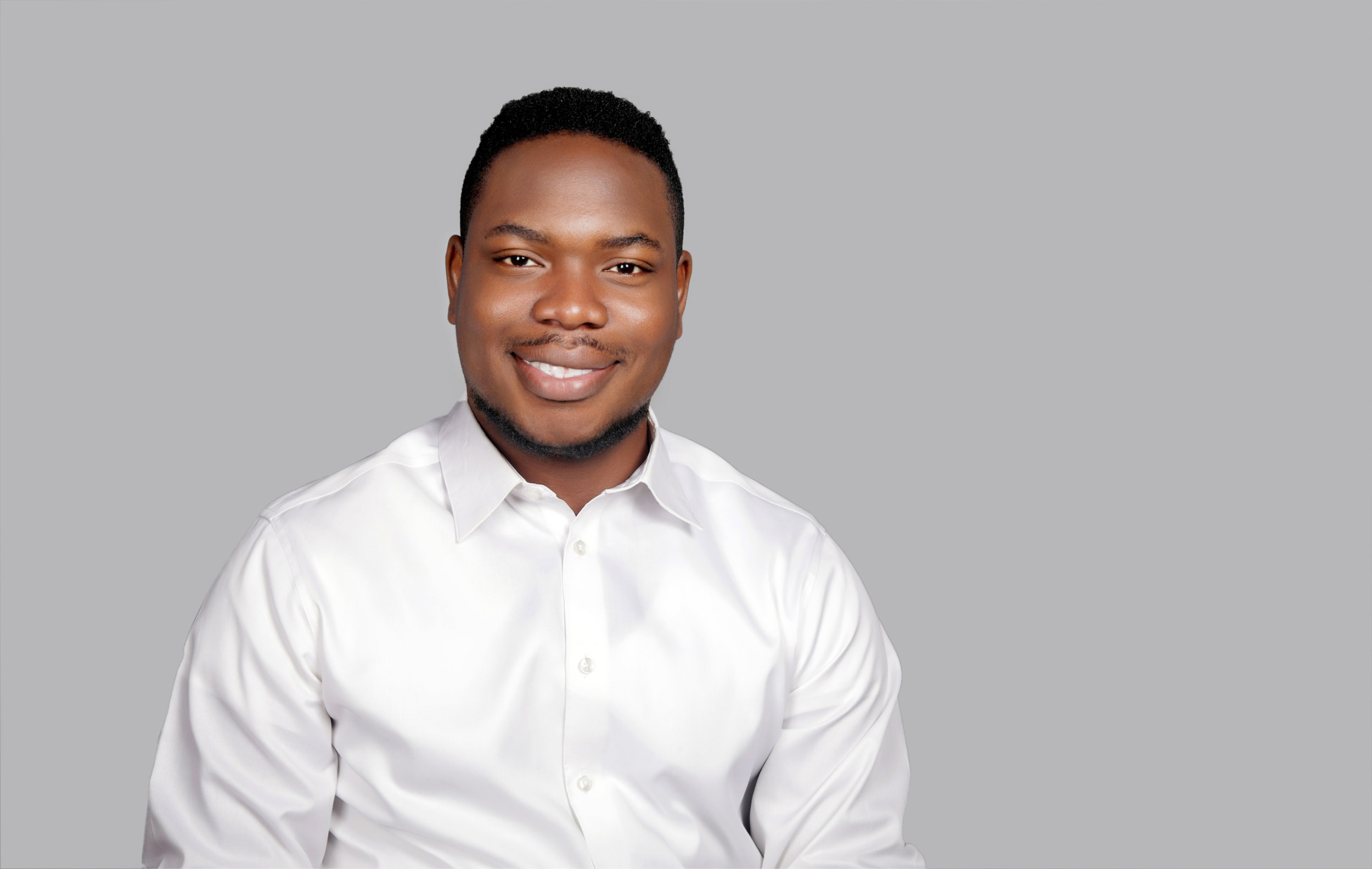 OLU OYINSAN  Managing Partner, Oui Capital