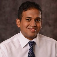 RAHUL SRINIVASAN  Energy Specialist, World Bank