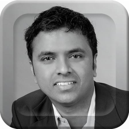 JITESH SHETTY  Technology Entrepreneur