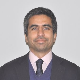ANHAD NARULA  CEO, Africa Plus Partners
