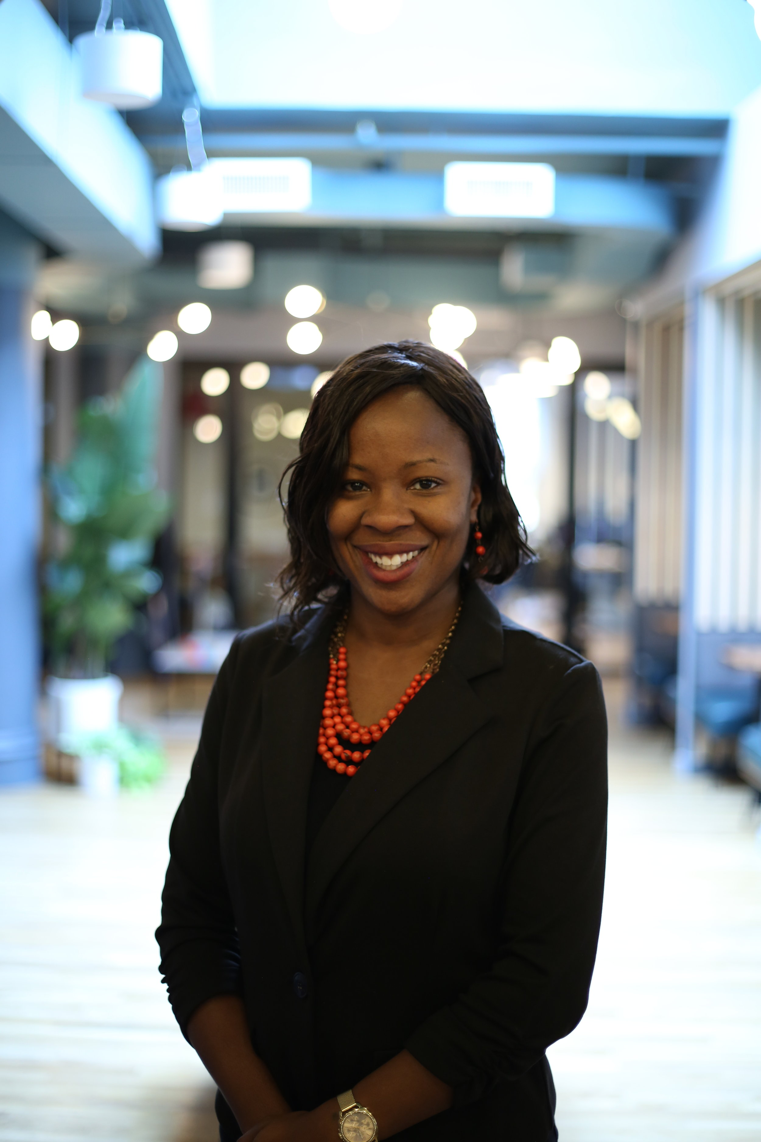J. NWANDO (ONYEJEKWE) OLAYIWOLA, MD, MPH, FAAFP  Chief Clinical Transformation Officer, RubiconMD  Associate Physician & Clinical Instructor, University of California, San Francisco