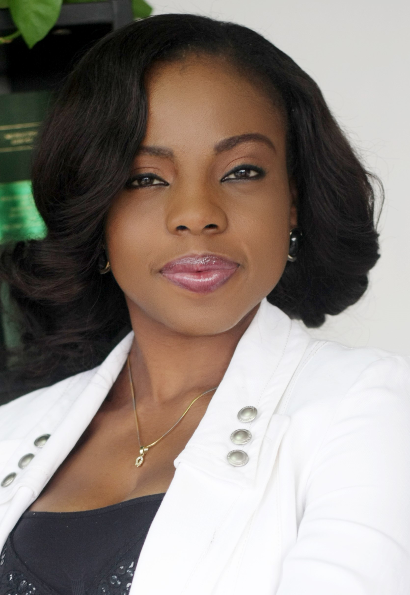 DAISY UDENYI YUSUF, LLB, BL  Vice President/Chief Operating Officer, Siloan Medical Centre, Lagos, Nigeria