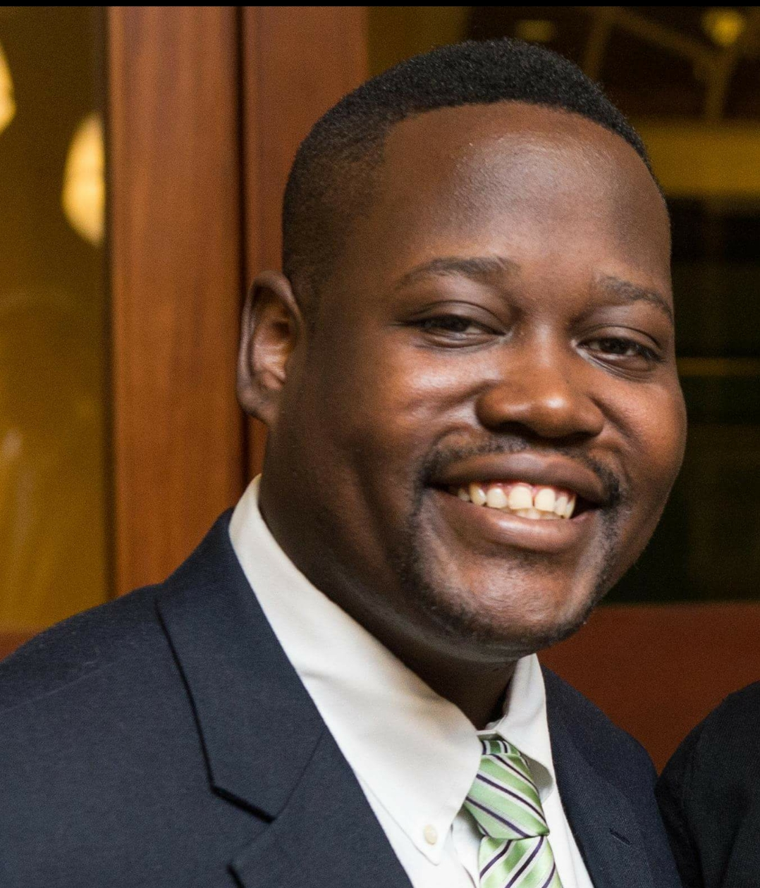 ANDREW MUSOKE  Vice President of Sales & Marketing and Chief Commercial Officer of Lori