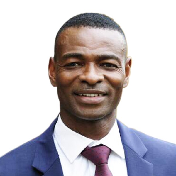 DANIEL ODURO  CEO of AE Chase