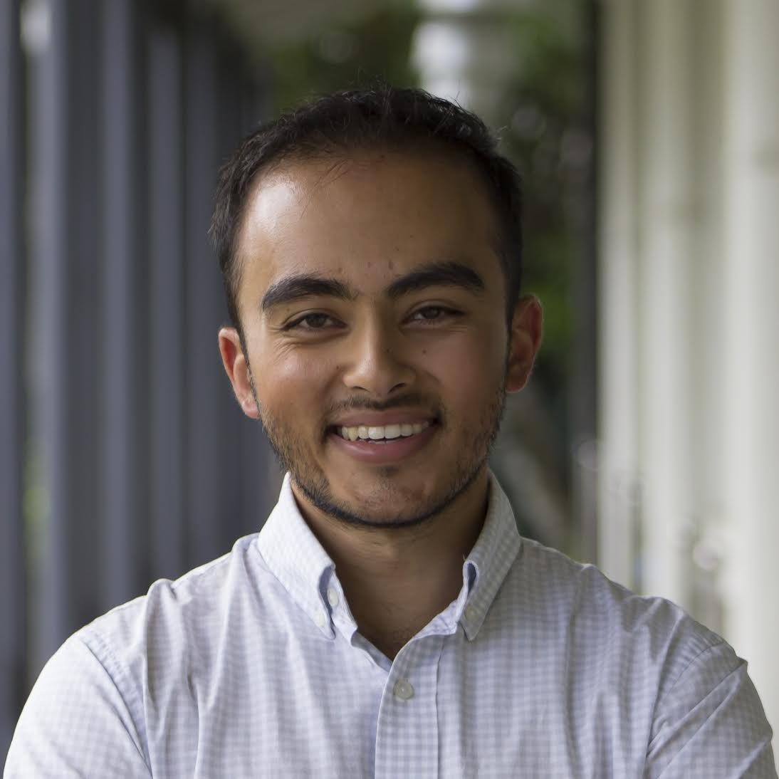 YUSUF AHMAD  Graduate Research Assistant at the MIT Media Lab