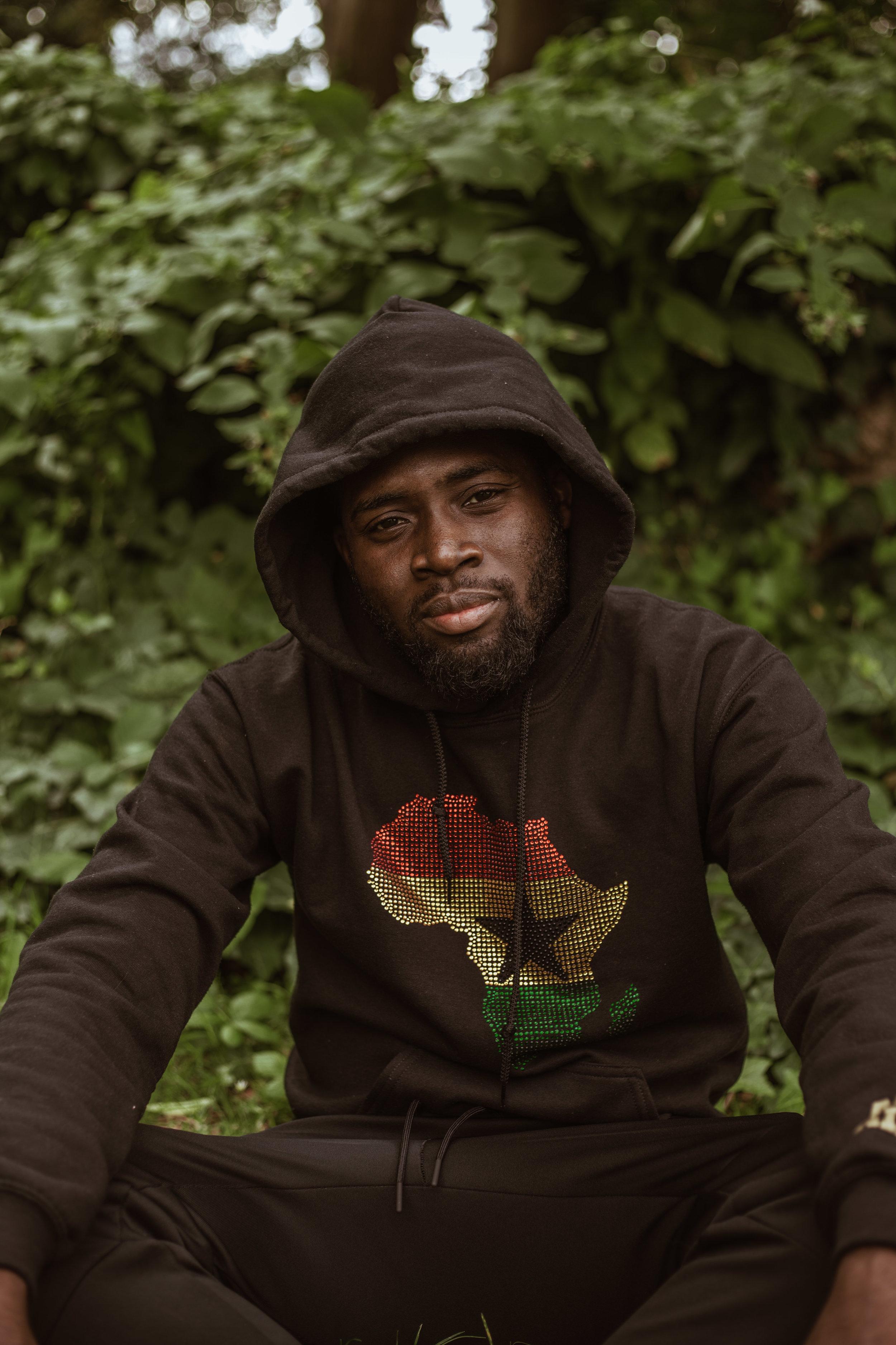 DJ JULS  Afrobeat Producer & DJ
