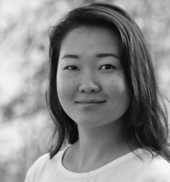 IRENE HU  Associate Partner, Open Capital Advisors