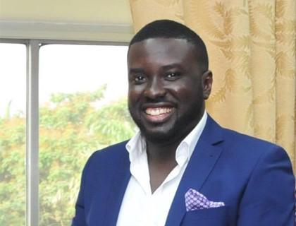 KOBBINA AWUAH  Founding and Managing Partner, Peak Investment Capital
