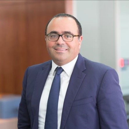 JALIL BENSOUDA  Partner, McKinsey