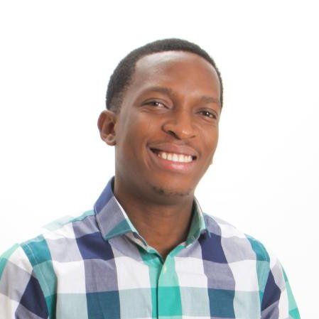 SHOLA AKINLADE  Co-founder and Chief Executive Officer, Paystack