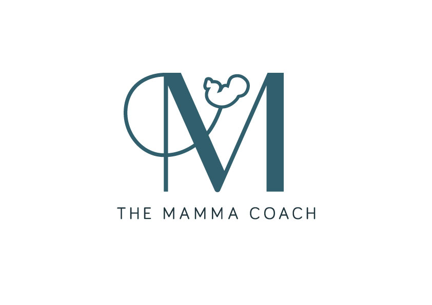 The Mamma Coach logo