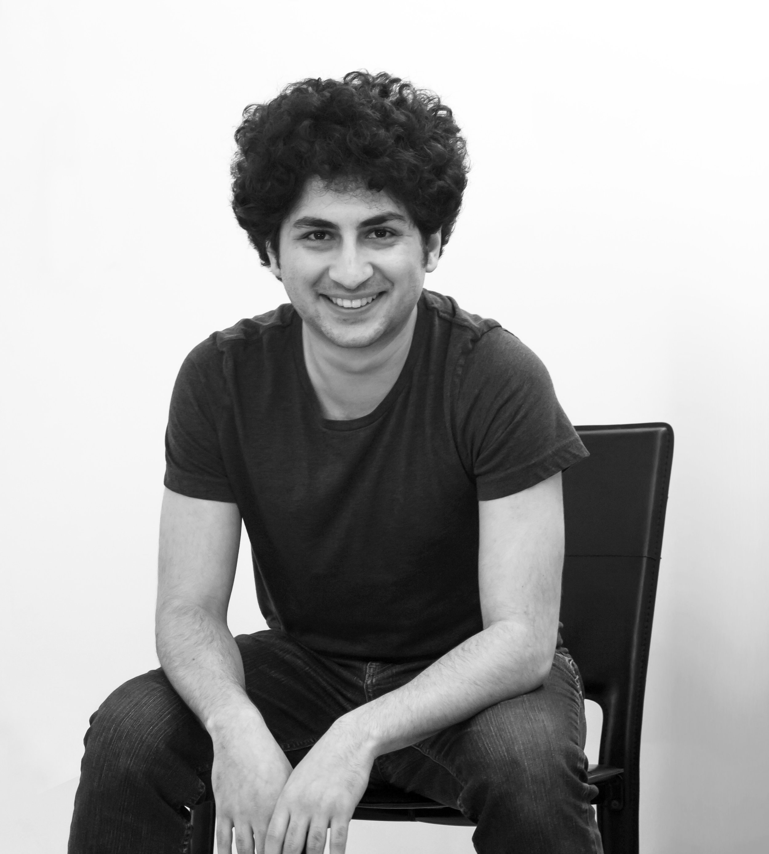 ELI BENSUSAN   Eli is an independent designer with a degree of Master of Design in Designed Objects from School of the Art Institute of Chicago(2015) and Bachelors of Science in Industrial Product Design from Istanbul Technical University(2013). He has founded Neferka   LLC, a jewelry brand in Chicago in 2015. Eli Bensusan aims to create poetic instants that lead to transformative experiences, and jewelry is one of many fields that he is interested in.