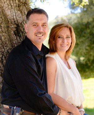 Apostles Craig and Colette Toach