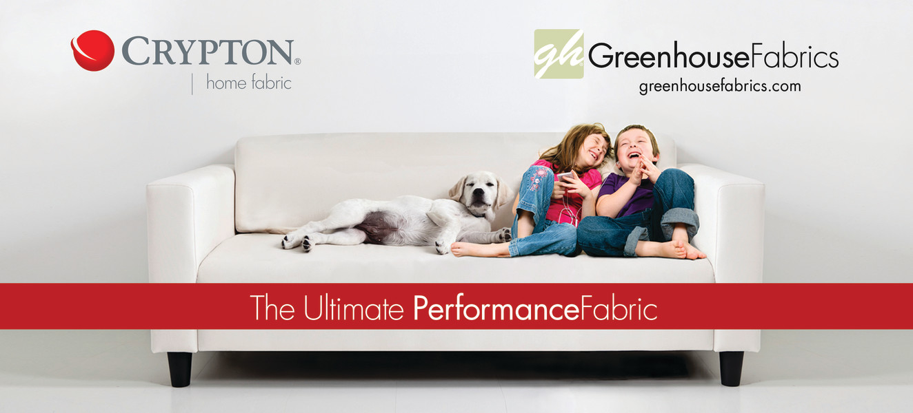 We have a full and extensive line of Crypton and other Performance Fabrics!