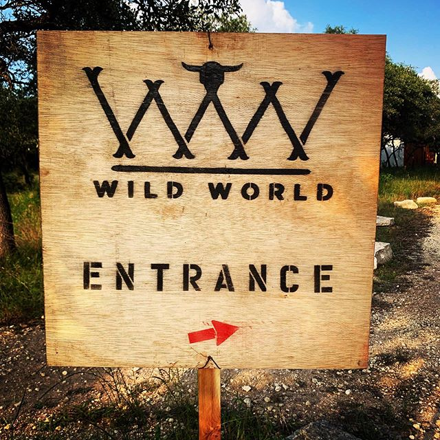We met a bunch of winemakers, cider and beer makers in Austin at the Wild World Festival! Good times and great juice! #wildworldfestival  #naturalwines