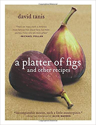 A Platter of Figs, by David Tanis
