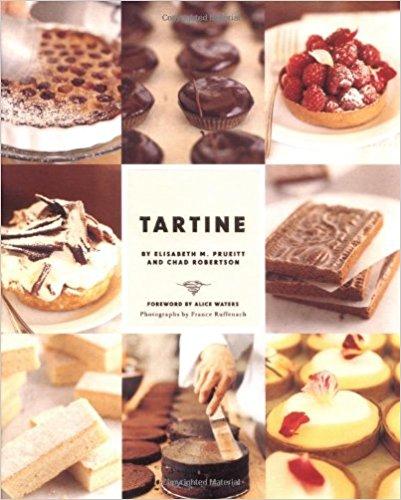 Tartine, by Elisabeth Prueitt and Chad Robertson