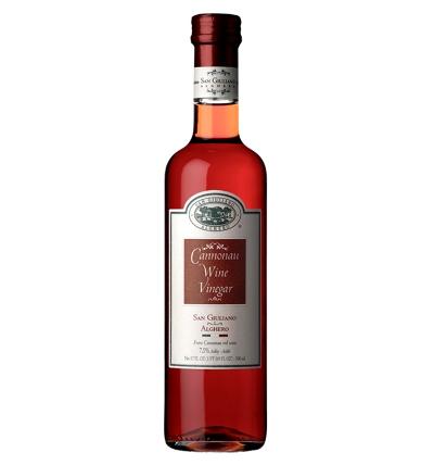 San Giuliano Cannonau Wine Vinegar