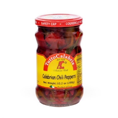 Calabrian Chilies