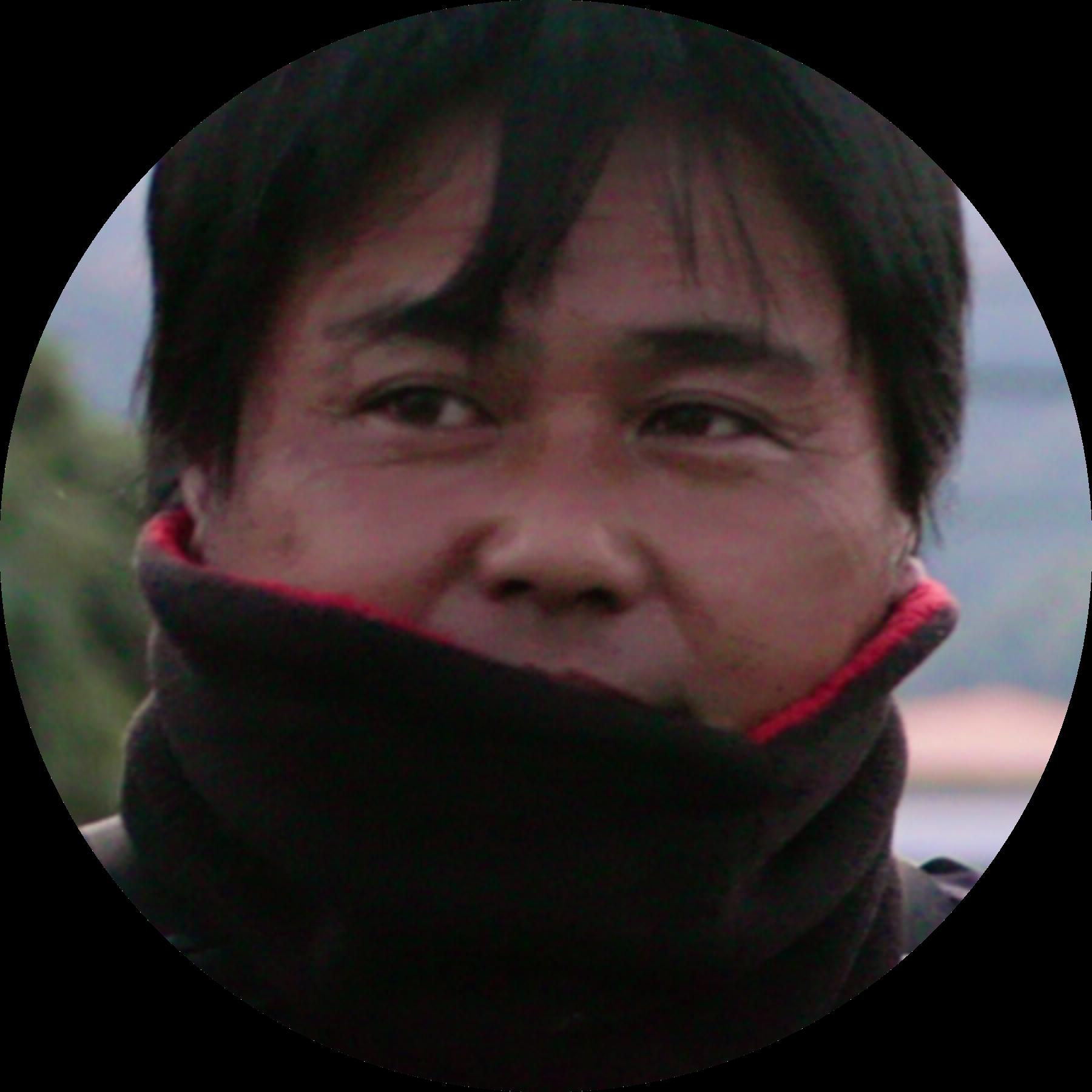 Kaneda Osamu