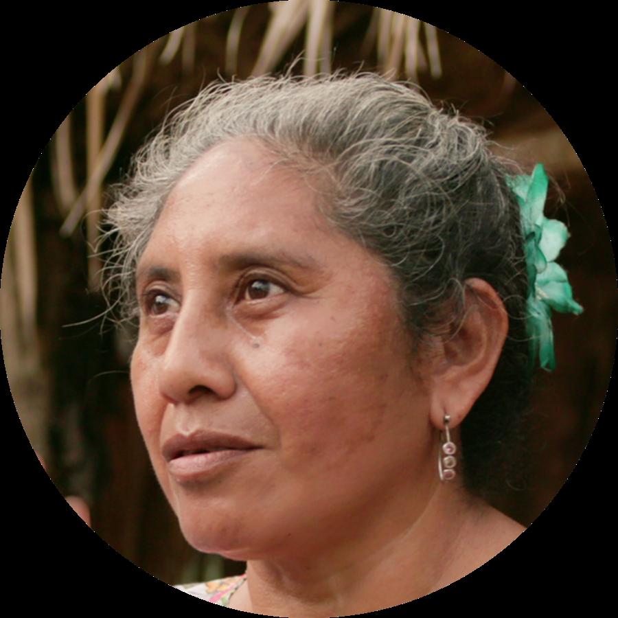 Pascuala Bailona Yamoarix