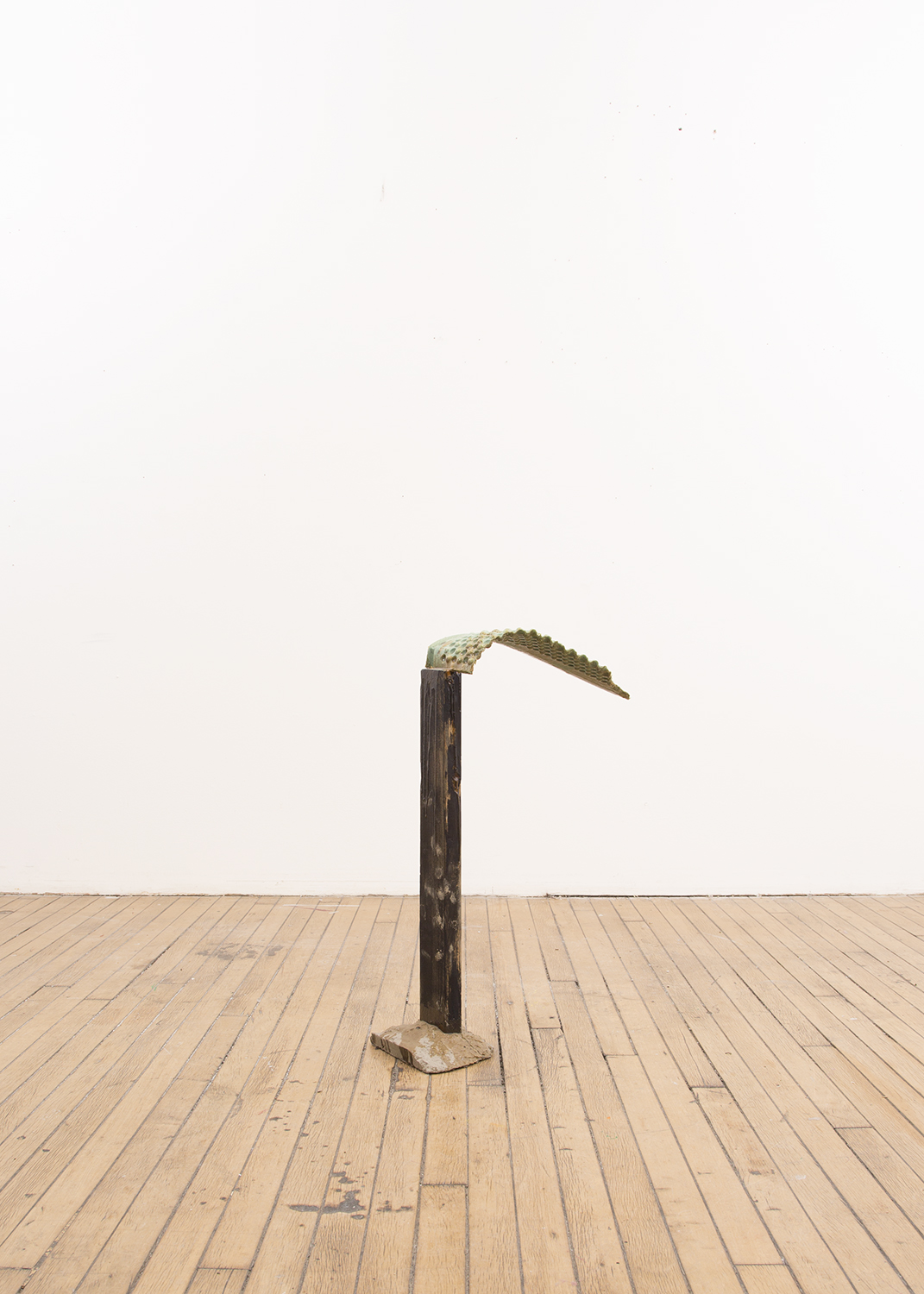 Untitled (disarmed)